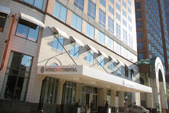 InterContinental Milwaukeein Milwaukee, Wisconsin
